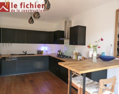Vente Appartement 4 pièces 130m² Grenoble (38000) - photo