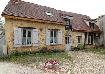Sale House 4 rooms 92m² Bû (28410) - Photo 1