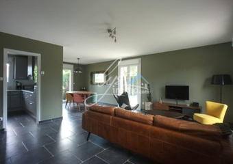 Vente Maison 5 pièces 115m² Sailly-sur-la-Lys (62840) - Photo 1