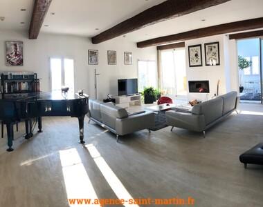 Vente Appartement 5 pièces 207m² Montélimar (26200) - photo
