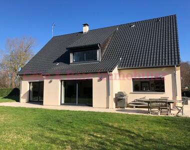 Vente Maison 6 pièces 246m² Saint-Valery-sur-Somme (80230) - photo