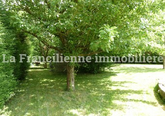 Vente Terrain 359m² Dammartin - photo