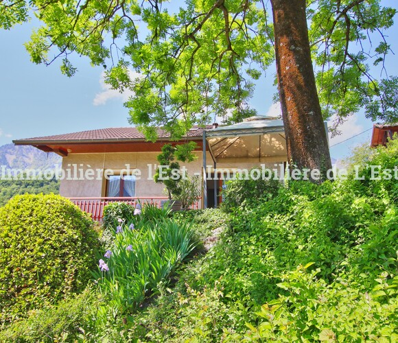 Vente Maison 6 pièces 154m² Pallud (73200) - photo