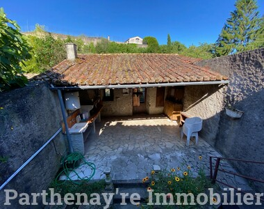 Vente Maison 3 pièces 108m² Parthenay (79200) - photo