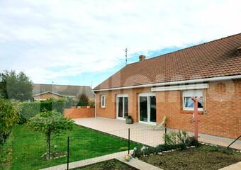 Vente Maison 7 pièces 120m² Hulluch (62410) - Photo 1