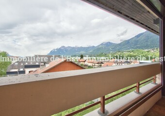 Vente Appartement 4 pièces 88m² Albertville (73200) - Photo 1