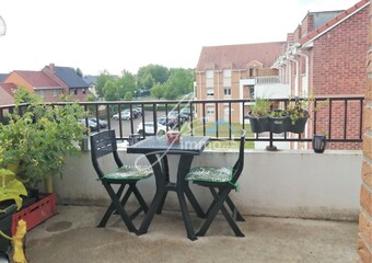 Location Appartement 38m² Bailleul (59270) - photo 2
