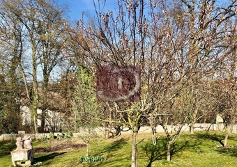 Vente Terrain 606m² Thonon-les-Bains (74200) - Photo 1