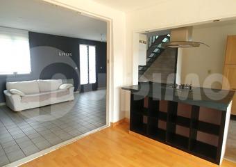 Location Maison 6 pièces 105m² Beaurains (62217) - photo