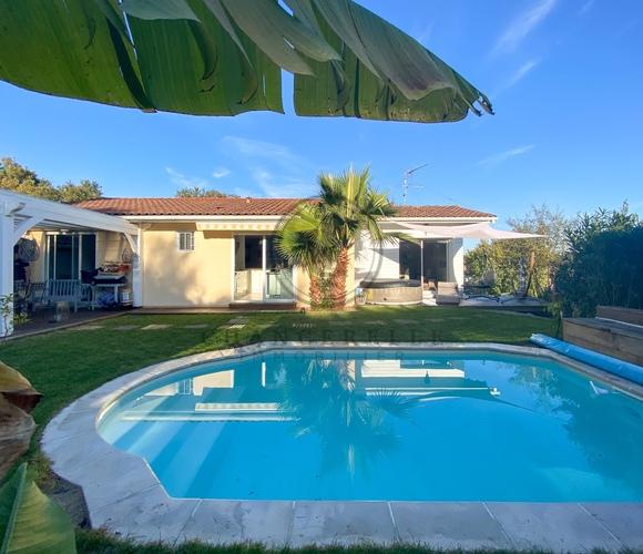 Vente Maison 5 pièces 165m² Labenne (40530) - photo