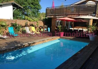 Vente Maison 7 pièces 190m² Audenge (33980) - Photo 1