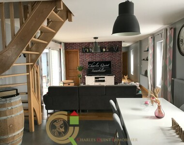 Sale House 6 rooms 142m² Montreuil (62170) - photo