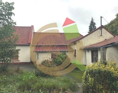 Vente Maison 5 pièces 95m² Beaurainville (62990) - photo