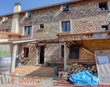 Vente Appartement 3 pièces 74m² Saint-Bonnet-le-Courreau (42940) - photo