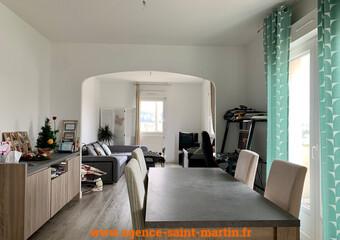 Location Appartement 3 pièces 72m² Montélimar (26200) - Photo 1