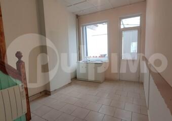 Vente Maison 4 pièces 55m² Marles-les-Mines (62540) - Photo 1