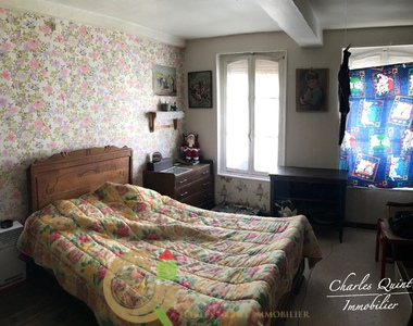 Vente Maison 3 pièces 39m² Hesdin (62140) - photo