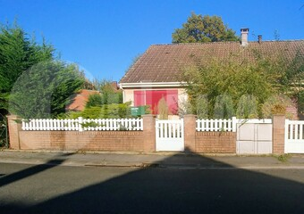 Vente Maison 6 pièces 80m² Fouquières-lès-Lens (62740) - Photo 1