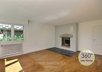 Location Appartement 3 pièces 84m² Séez (73700) - Photo 1