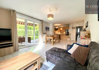 Vente Appartement 3 pièces 69m² Saint-Nazaire-les-Eymes (38330) - Photo 1