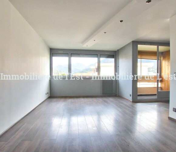 Vente Appartement 4 pièces 107m² Albertville (73200) - photo