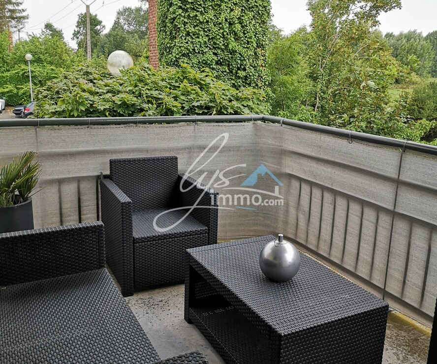 Vente Appartement 62m² La Gorgue (59253) - photo