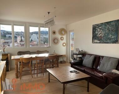 Location Appartement 3 pièces 60m² Firminy (42700) - photo