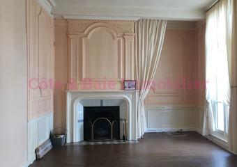 Vente Appartement 6 pièces 203m² Saint-Valery-sur-Somme (80230) - photo