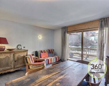 Vente Appartement 2 pièces 44m² BOURG SAINT MAURICE - photo