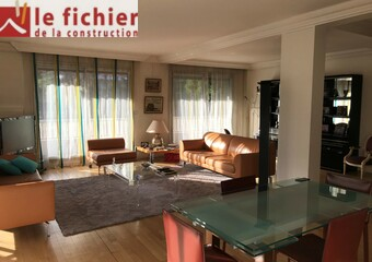 Vente Appartement 5 pièces 143m² Meylan (38240) - Photo 1
