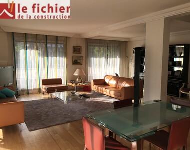 Vente Appartement 5 pièces 143m² Meylan (38240) - photo