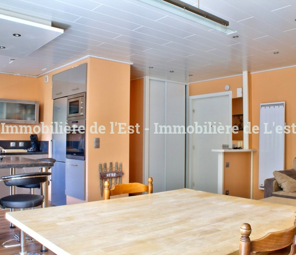 Vente Appartement 2 pièces 50m² Albertville (73200) - photo