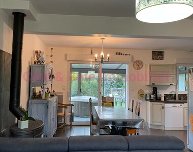 Vente Maison 5 pièces 140m² Boismont (80230) - photo