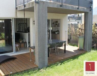 Sale House 4 rooms 87m² Voreppe (38340) - photo