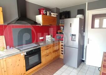 Vente Maison 5 pièces 120m² Bruay-la-Buissière (62700) - photo