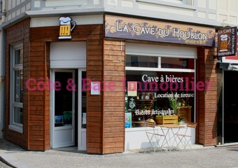 Sale Business 2 rooms 55m² Cayeux-sur-Mer (80410) - photo