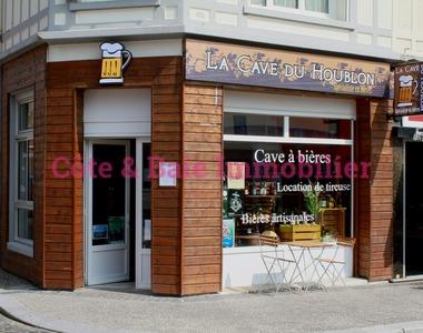 Sale Business 2 rooms 55m² Cayeux-sur-Mer (80410) - photo
