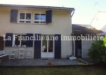 Vente Maison 5 pièces 80m² Juilly (77230) - photo