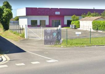 Sale Commercial premises 914m² Castelsarrasin (82100) - Photo 1