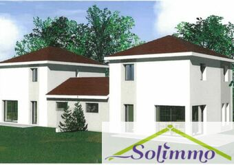 Vente Maison 4 pièces 85m² Les Abrets (38490) - Photo 1