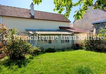 Vente Maison Saint-Pathus (77178) - Photo 1