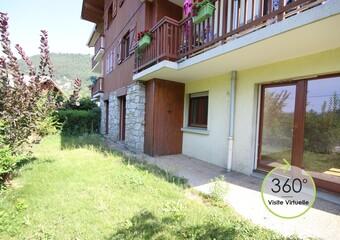 Location Appartement 4 pièces 85m² Séez (73700) - Photo 1