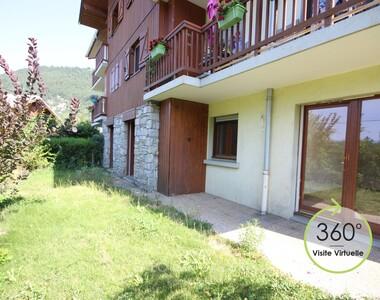 Location Appartement 4 pièces 85m² Séez (73700) - photo