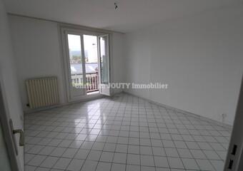 Vente Appartement 4 pièces 69m² Échirolles (38130) - Photo 1