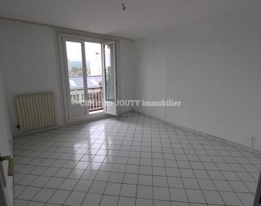 Vente Appartement 4 pièces 69m² Échirolles (38130) - photo