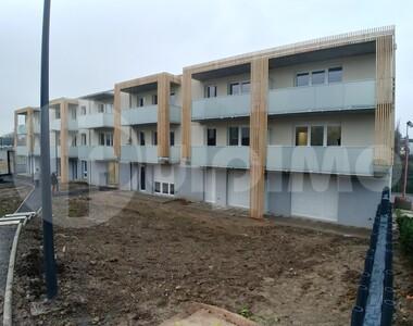 Location Appartement 2 pièces 41m² Lens (62300) - photo