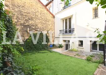 Vente Appartement 5 pièces 95m² Asnières-sur-Seine (92600) - Photo 1