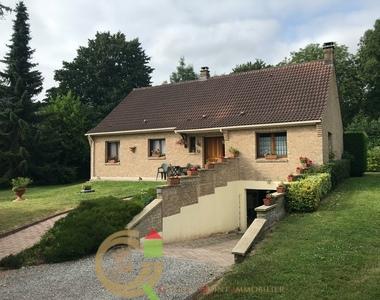 Vente Maison 8 pièces 122m² Beaurainville (62990) - photo
