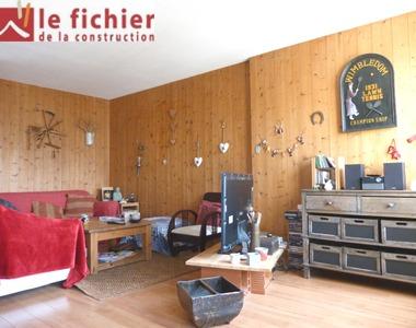 Vente Appartement 4 pièces 85m² Échirolles (38130) - photo