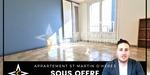 Vente Appartement 4 pièces 68m² Saint-Martin-d'Hères (38400) - Photo 1